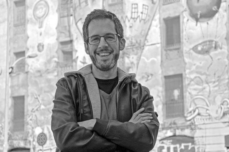"""Jaime Palomera: """"A mida que les formes d'acumulació capitalista han anat canviant, l'habitatge ha anat ocupant un lloc cada cop més central pel sistema"""""""
