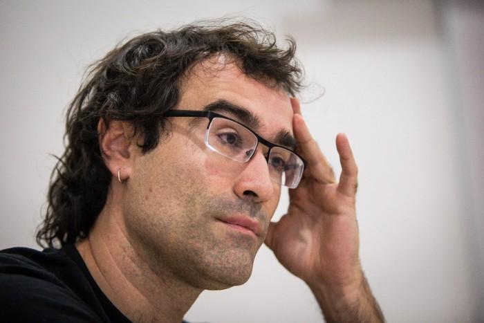 """Ivan Miró: """"L'economia social ha d'impulsar el cooperativisme de plataformes"""""""