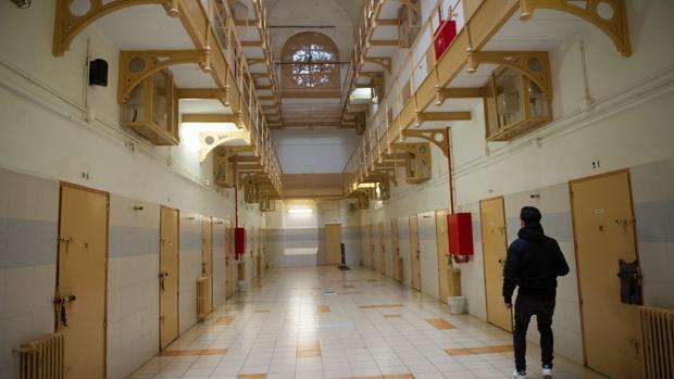 Pandèmia i presó: nova normalitat?