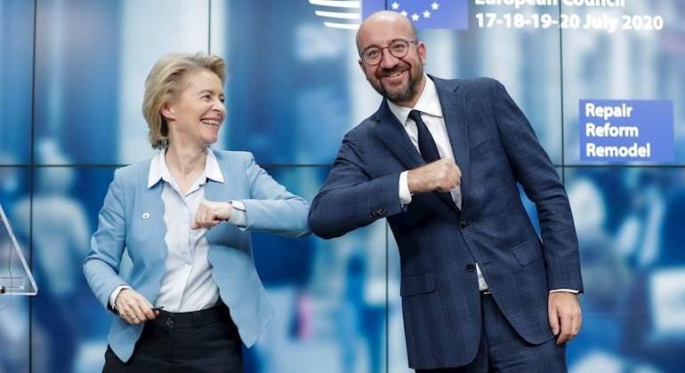 El retorn de la Troika?