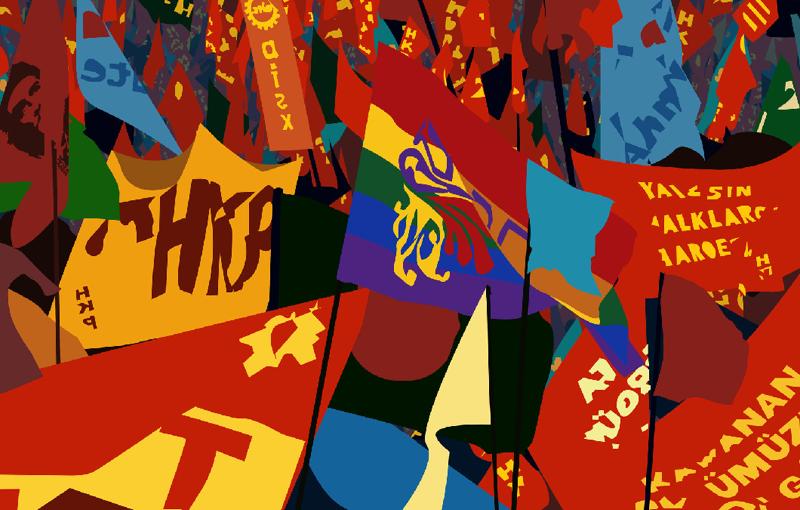 De Bolívia a pensar la filosofia d'una Internacional al segle XXI