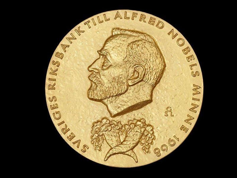 Sobre los Premios Nobel de Economía