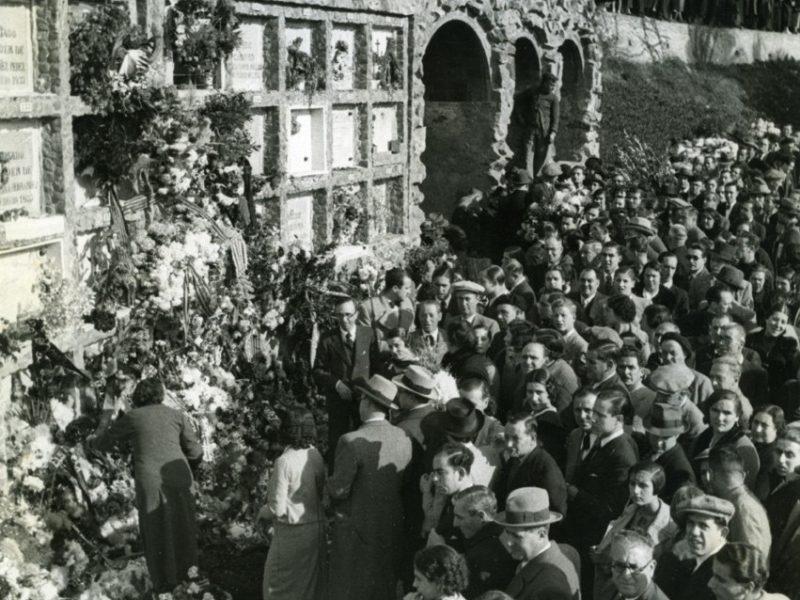 Ressenya de Francesc Layret. «Catalunya i sa tradició republicana»