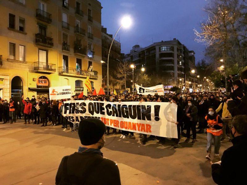L'empresonament de Pablo Hasél i un nou cicle de protestes: el jovent com a subjecte polític