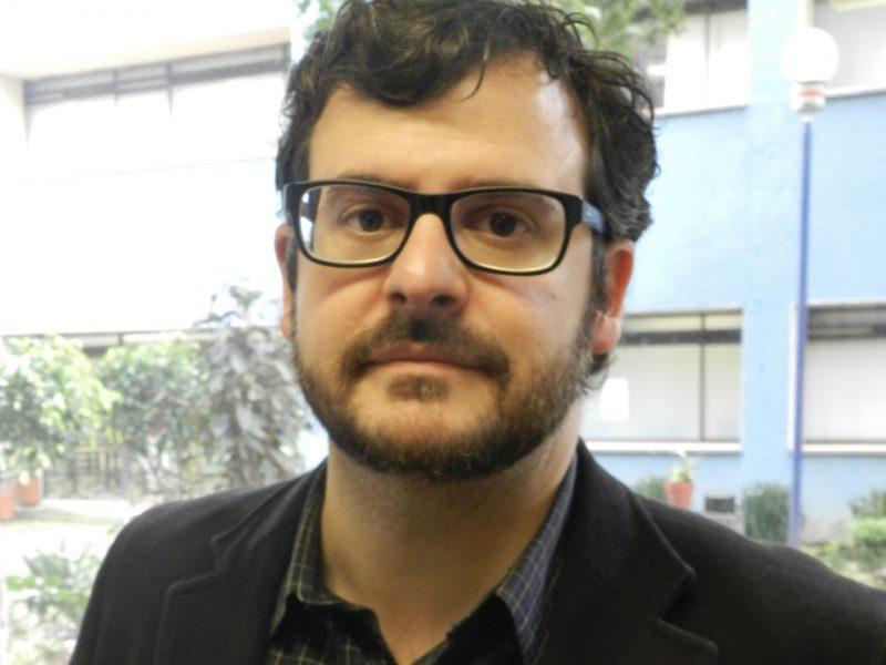 """Andreu Espasa: """"Para la derecha, el crack del 29 fue como la caída del muro de Berlín para la izquierda"""""""