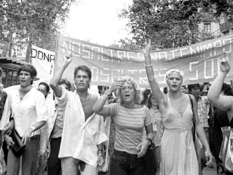 Apunts per un mes de juny: Què ens ha ensenyat la lluita LGTBI+?